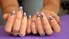 Exotic Nailr Art Ideas To Try❤ #Fashion #Trusper #Tip