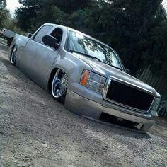 Bad ass ride!