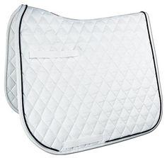 Eskadron Climatex bandagierunterlagen Pony Small Colour Black or White 4er Set