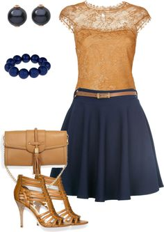 """""""paseo"""" by julia-ballester on Polyvore"""