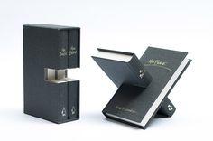 Interlocking Book | Heatherwick Studio