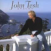 Avalon by John Tesh (CD, Mar-1997, Decca (USA) FREE SHIPPING