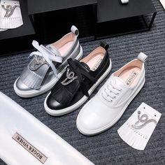 Roger Vivier Shoes, Stella Mccartney Elyse, Wedges, Fashion, Moda, Fashion Styles, Fashion Illustrations, Wedge, Wedge Sandals