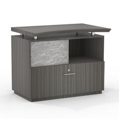 lateral file wacrylic door modern office furniture amazoncom furniture 62quot industrial wood