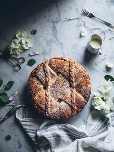 Apple Pie Linda Lomelino