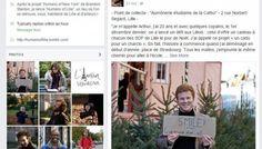En serrant la main d'Étienne, un SDF qu'il croisait tous les jours, Arthur a eu une idée de génie: offrir un cadeau à tous les sans-abri de Lil [...] - Lille et ses environs - La Voix du Nord Polaroid Film, Shed Houses