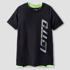 Lotto Sport T-Shirt Simon Camiseta de Fitness