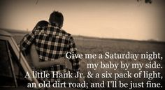 Small Town USA- Justin Moore