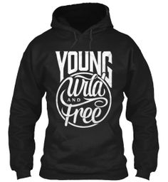 Exclusive Young Wild
