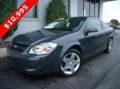2008 Chevrolet Cobalt 2dr Cpe Sport - Sold -  http://www.applechevy.com