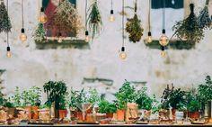 ITALIANBARK - Interior Design Blog - Trend Forecasting Patio Design, Garden Design, Outdoor Table Lamps, Antique Lanterns, Al Fresco Dining, Vintage Chairs, Plant Wall, Tile Patterns, Scandinavian Style