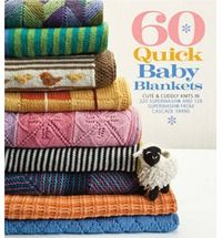 Features adorable blankets, throws, afghans and cuddlies in a variety of sizes and styles. Created by 30 up-and-coming knitwear designers, this title includes patterns that are made with affordable, colourful, versatile and washable Cascade 220 Superwash[registered] and 128 Superwash[registered] yarns.