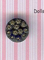 Lots of vintage buttons, lace, beaded trim; dollsandlace.com