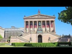 Top 10 Attractions Berlin (Germany) – Travel Guide  - The German Art Gallery   12/13
