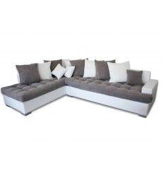 canap d 39 angle tissu lewis collection 2016 nouveaux. Black Bedroom Furniture Sets. Home Design Ideas