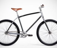 Handsome Cycles Shop Bike