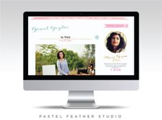 @Pastel Feather Studio design by pastel feather studio, balkopugu blog makeover, custom blogger template. Pink, blush, blue, grey, gold and glitter design