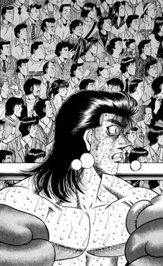 Hajime no ippo 1173