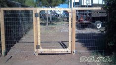 How To Build An Outdoor Cat Enclosure Or Catio Electric Fence Dog Fence Wire Fence