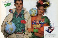 Benetton 1986