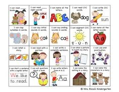 Student Goal Setting Checklist by Mrs. Kindergarten Goals, Kindergarten Assessment, 1st Day Of School, Beginning Of School, Goal Setting For Students, Goals Sheet, Classroom Expectations, Reading Goals, Student Goals