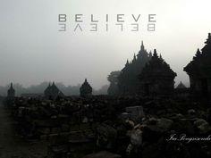 Plaosan Temple Explore Jogja Hunting Morning 6.00 am
