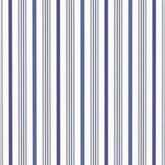 Saville Stripe Indigo by Ralph Lauren Indigo, Ralph Lauren, Swatch, Stripes, Wallpaper, Pattern, Decorating Ideas, Scrapbook, Free Shipping