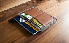 Hey, I found this really awesome Etsy listing at http://www.etsy.com/listing/116758648/alpha-passport-wallet-in-anthracite-made
