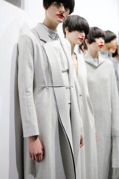London Fashion Week: J. JS Lee Fall/Winter 2015