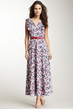 Eudora Maxi Dress