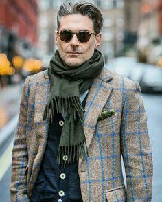Mens Fashion For Sale Der Gentleman, Gentleman Style, Street Style Vintage, Moda Formal, Style Urban, Modern Mens Fashion, Dandy Style, Winter Outfits Men, Hipster Grunge
