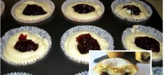 Czech Recipes, Healthy Cookies, Tiramisu, Muffins, Cheesecake, Food And Drink, Cupcakes, Breakfast, Desserts