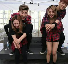 This picture will always be damn cute I love their Friendship🤧🖤 kard BM jiwoo somin jseph kardedit bwoo kpop kpopfff exlike kpopidol kpopexlikes kpopexlike Joker, Kpop Boy, Kpop Girls, K Pop, Bm Kard, All About Kpop, Red Moon, Kim Taehyung, Rapper