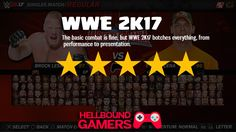 WWE 2K17 free download for PC. Full cracked version with WWE 2K17 torrent download link . To enjoy WWE 2K17 download for free by clicking on the WWE 2K17 download link. WWE 2K17 free download for PC is full package with cracked version. Direct download link for WWE 2K17 torrent free download for PC by clicking the link below. https://www.hellboundgamers.com/wwe-2k17-free-download-for-pc-and-review/