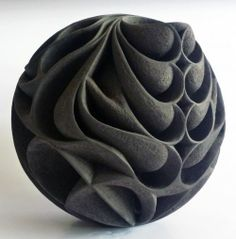 Halima Cassell ceramics