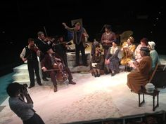 The Ladykillers - New Vic Theatre