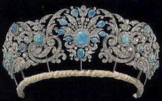 Jewelry Designer Blog. Jewelry by Natalia Khon: #jewelleryfacts365 213/365 Gem…