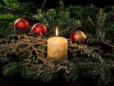 How frustrating is it to plan the perfect holiday and get ready to purchase a sought after item like Christmas candles and you can't find the scent or the color you want because all of the good ones are gone? Christmas Eve Candlelight Service, Christmas Candles, Christmas Ornaments, Merry Christmas, Wallpaper Gratis, Dozen Roses, Try To Remember, Carnations, Marriage Advice
