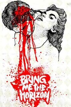 Bmth music artists wallpaper for iPhone download free