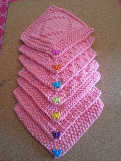 Hey, I found this really awesome Etsy listing at https://www.etsy.com/listing/193369646/hand-knitted-newbornbaby-pink-butterfly
