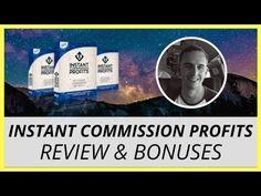 Instant Commission Profits Review