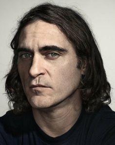Joaquin Phoenix by Dan Winters