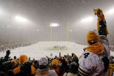 packers frozen tundra quotes | Frozen Tundra.
