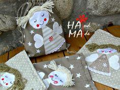 ♥ Dílna Hama ♥ : dekorace