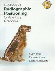 Handbook of Radiographic Positioning for Veterinary Technicians, (1435426037), Margi Sirois, Textbooks - Barnes & Noble