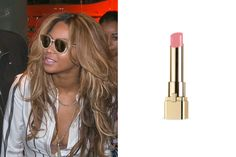 The Case For Nude Lipstick: Alexa Chung, Beyoncé, and Beyond – Vogue - Beyoncé