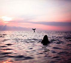 i. am. deathly. afraid. of. whales. blaaaaah! but cool photo