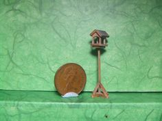 1/4+Inch+Scale+Bird+Table+1/48th+Scale+by+LaPetiteMaisonDAmour,+£5.00