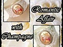 """Romantic Affair"" Halsband 1-24+25"