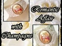 """Romantic Affair"" Halsband 1-24+25"